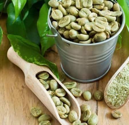 green coffee 01