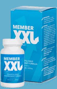 member xxl Potenzpillen