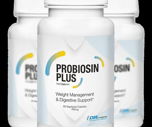 probiosin plus