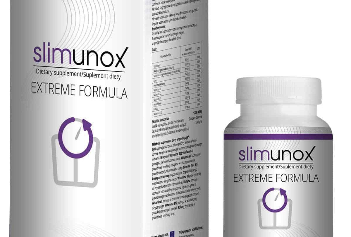 slimunox