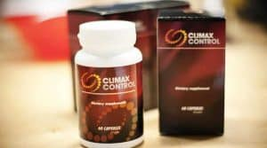 Climax Control