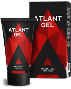 Atlant Gel tube