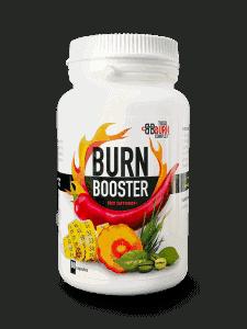 Brûleur de graisse BurnBooster
