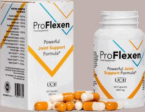 ProFlexen emballage