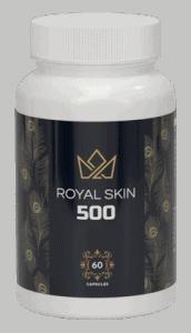 Paquet Royal Skin 500