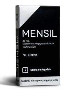 Mensil