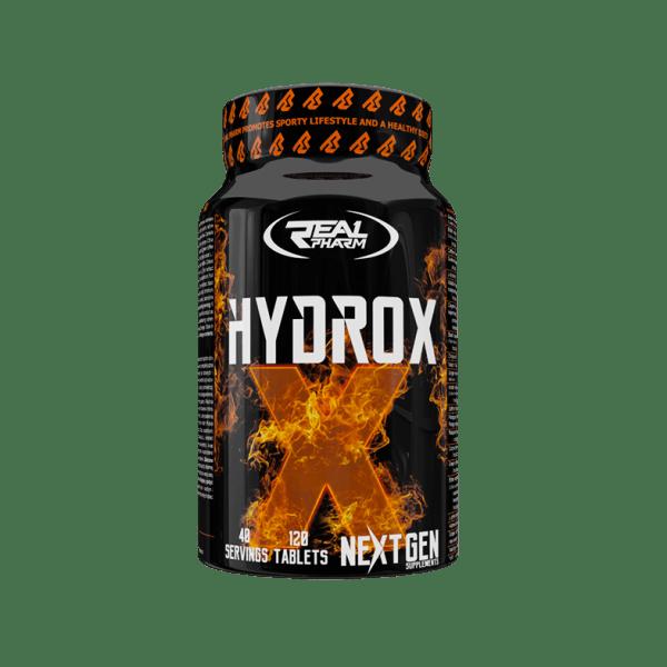 REAL PHARM Hydrox