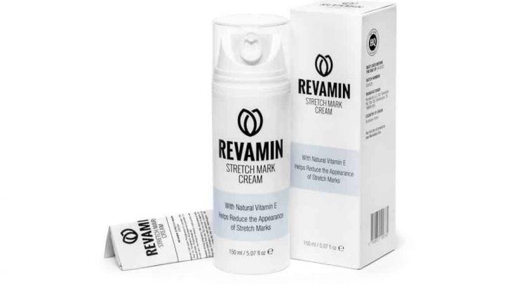 Revamin Stretch Mark pro 06