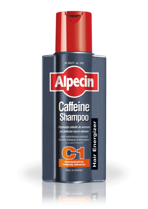alpecin szampon