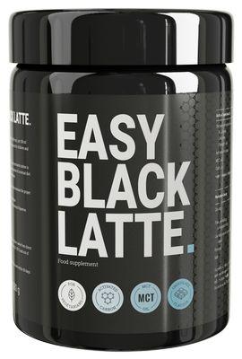 easy black coffee