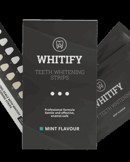 Whitify Strips 6
