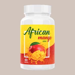 African Mango Slim tablets