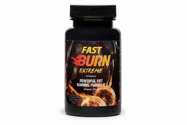 Fast Burn Extreme Vetverbrander