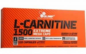 OLIMP L-Carnitine 1500 Extreme MC