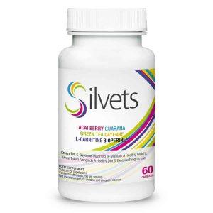 Silvets supplementen