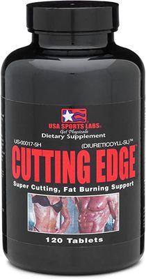 USA LABS Cutting Edge