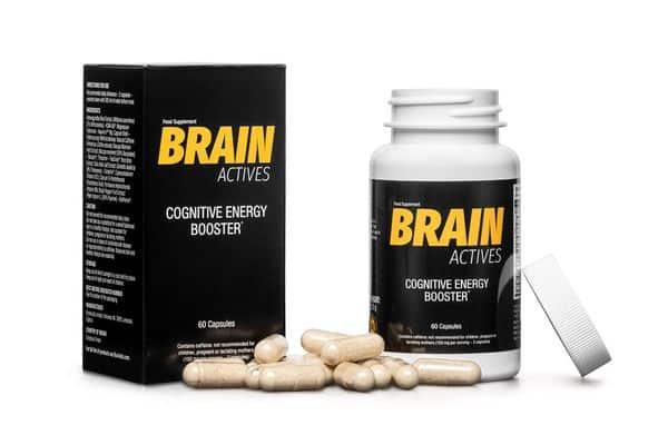 BrainActives pro 9