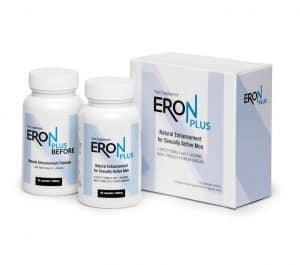Eron Plus potentie tabletten