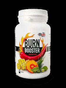 BurnBooster vetverbrander
