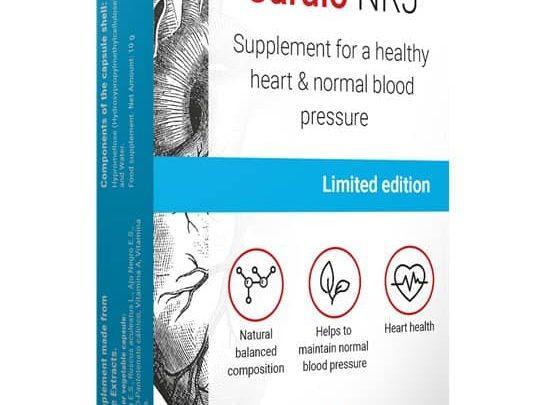 cardio nrj 1