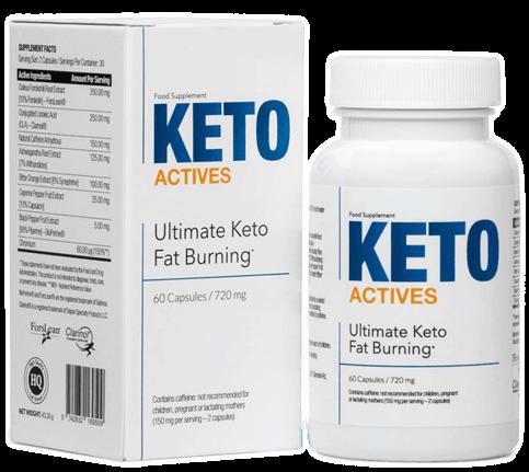 keto actives product 1