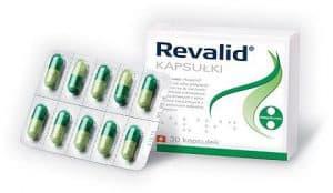 Revalid tabletten