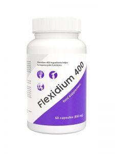 Pacote flexidium400