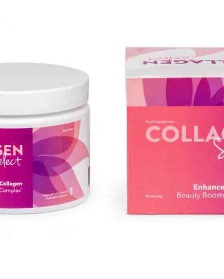 pro collagen select 2 1