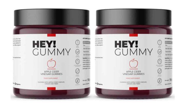 HeyGummy 1