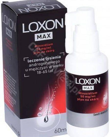 loxon max 01