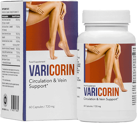 varicorin product