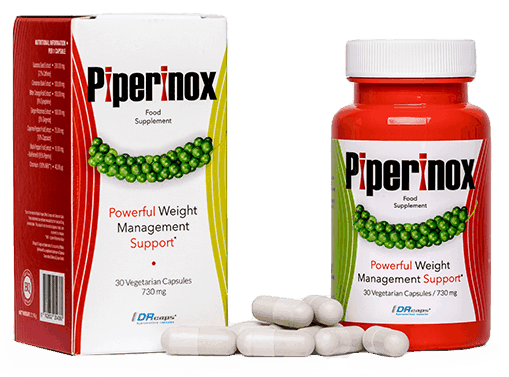 Tablete Piperinox