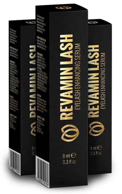 Revamin Lash