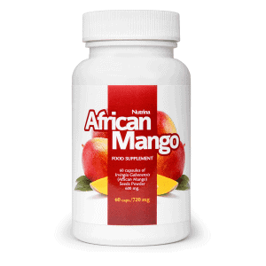 African Mango package