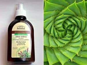 green pharmacy elixir