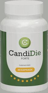 CandiDie Forte package