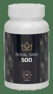 Royal Skin 500 package