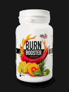 BurnBooster capsules