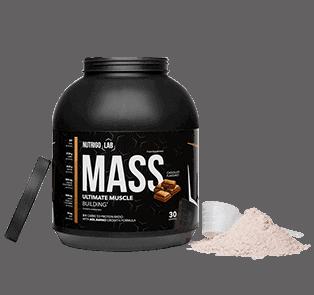 nutrigo lab mass
