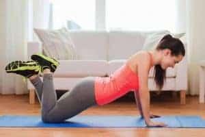 women's push-ups