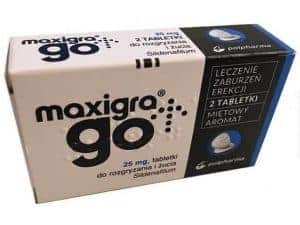 Maxigra Go
