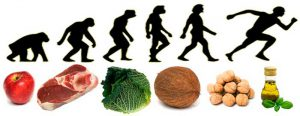 food products and the pattern of human development