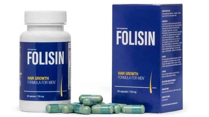 Folisin pro 12 1