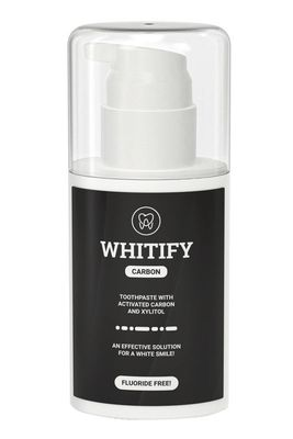 whitify carbon