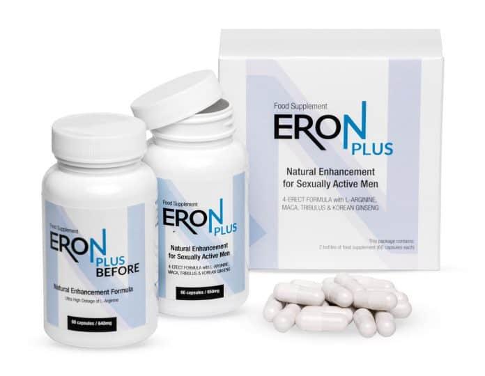 Eron Plus