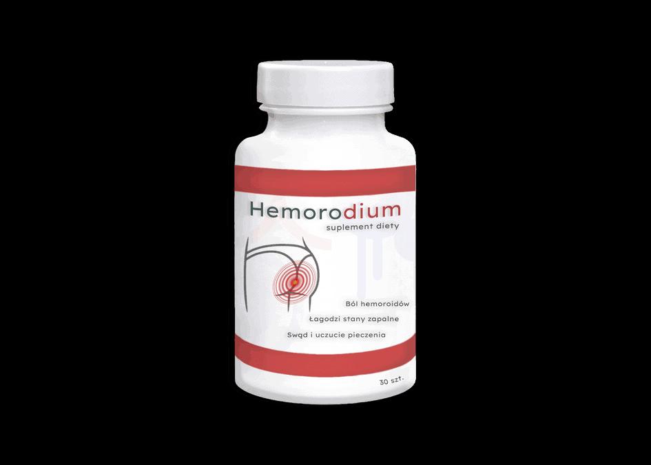 hemorodium