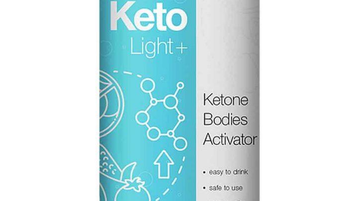 keto light top