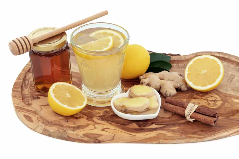 natural remedies for a cold