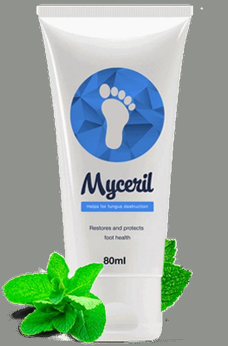 Myceril foot tinea cream