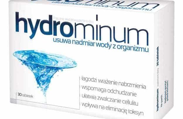 hydrominum 1